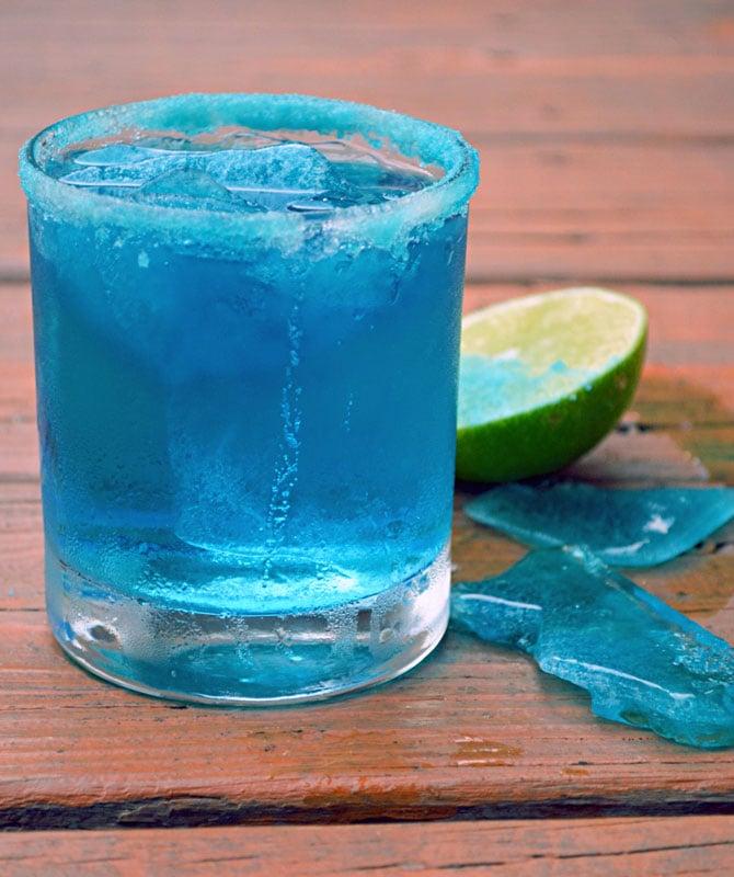 Breaking Bad Blue Margarita