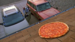 Roof Pizza