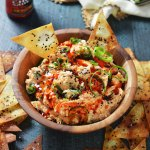 Sweet Chili Crab Dip