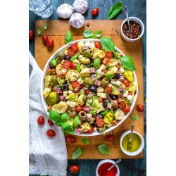 Small Crop Of Antipasto Salad Recipe