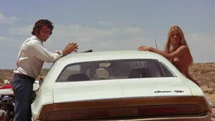 KOWALSKI'S 1970 CHALLENGER R/T vs 2008 CHALLENGER | HOT CARS