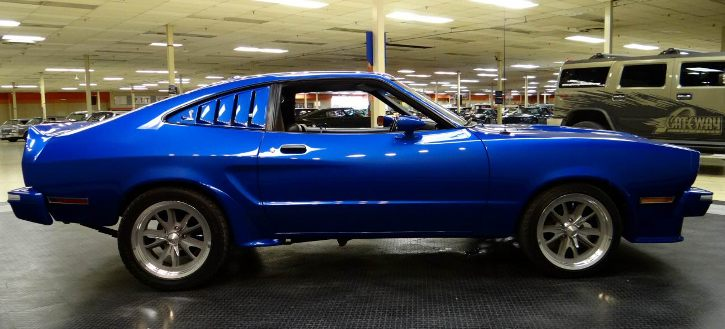 1978 Mustangs For Sale | Autos Post