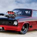 prison city customs built 1973 plymouth duster