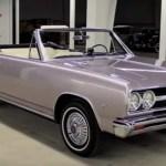 convertible 1965 chevy malibu ss restoration