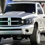 triple turbo diesel cummins ram truck