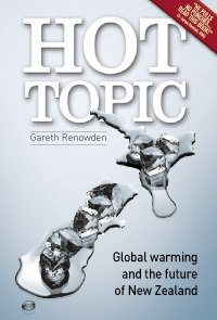 Hot Topic cover