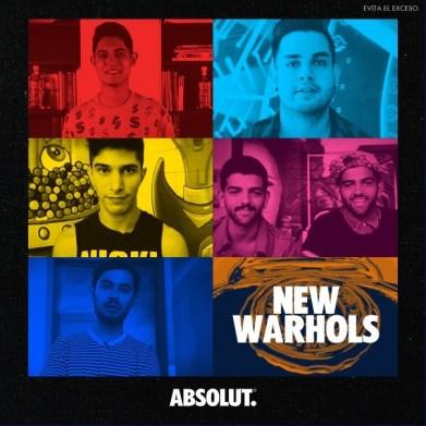 New Warhols (1)