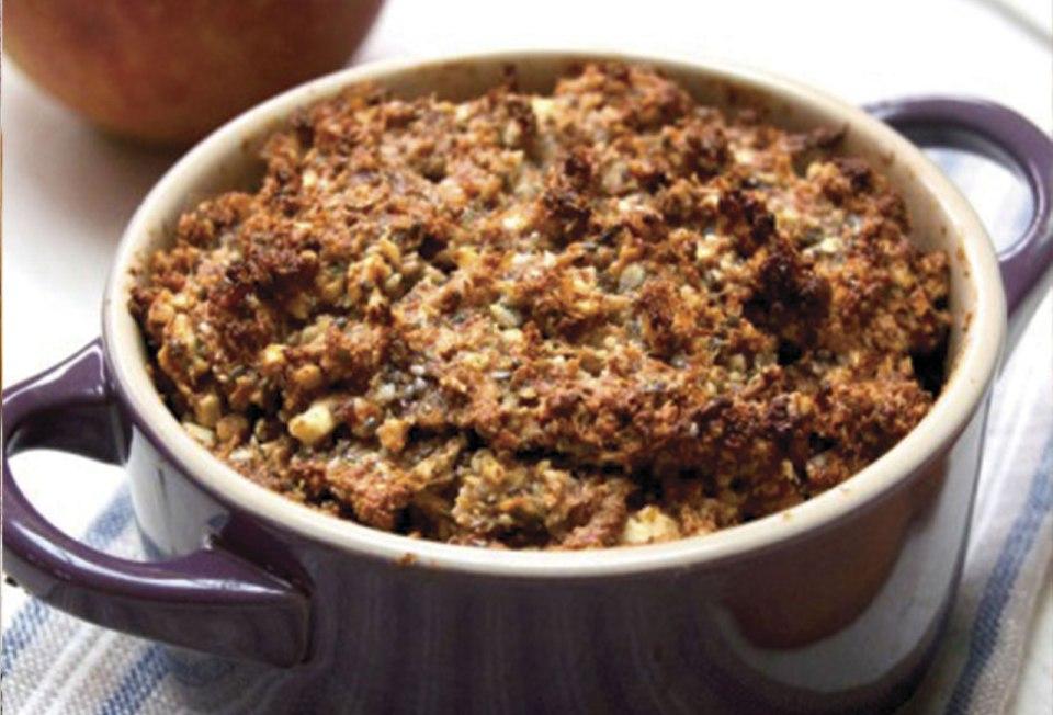 http://deliciouslyella.com/mini-grain-free-apple-crumbles-gluten-free-dairy-free-vegan/