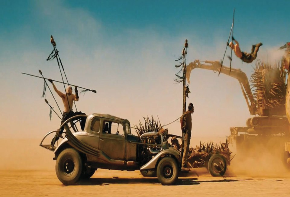 http://io9.gizmodo.com/mad-max-fury-road-is-an-astonishing-work-of-art-1704715858