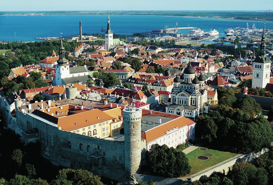 Foto: http://unusualplaces.org/tallinn-the-estonian-treasure-of-europe/