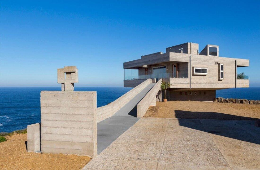 mirador house 2