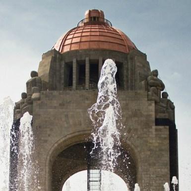 ABC: Colonias de México