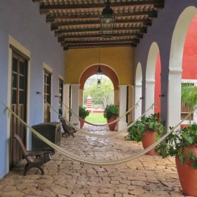 Un roadtrip alrededor de Yucatán