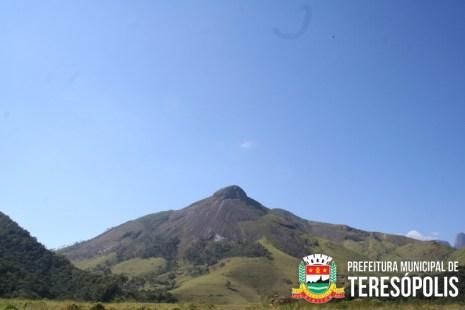Parque Municipal das Montanhas de Teresópolis