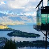 Esportes radicais, rafting e bungee jumping em viagens á Nova Zelândia