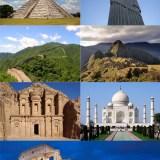 7 Maravilhas do mundo moderno. No artigo de hoje dicas para visitar.