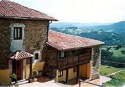 Hotel Antiqua Astura, La Malleza, Asturias