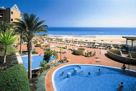 Hotel iberostar fuerteventura palace hoteles con encanto - Hoteles con encanto en fuerteventura ...