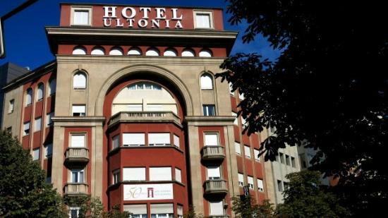 Hotel gran ultonia de girona hoteles con encanto - Hoteles con encanto en girona ...