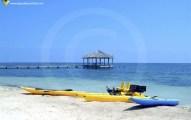 Playas turisticas de Honduras