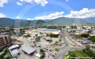 San Pedro Sula la Capital Industrial de Honduras