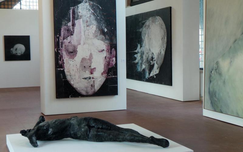 Spazio FAR – Fabbrica Arte Rimini moderna e contemporanea – Hotel Nizza Rimini