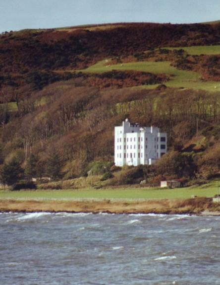 Keil Hotel, Mull of Kintyre