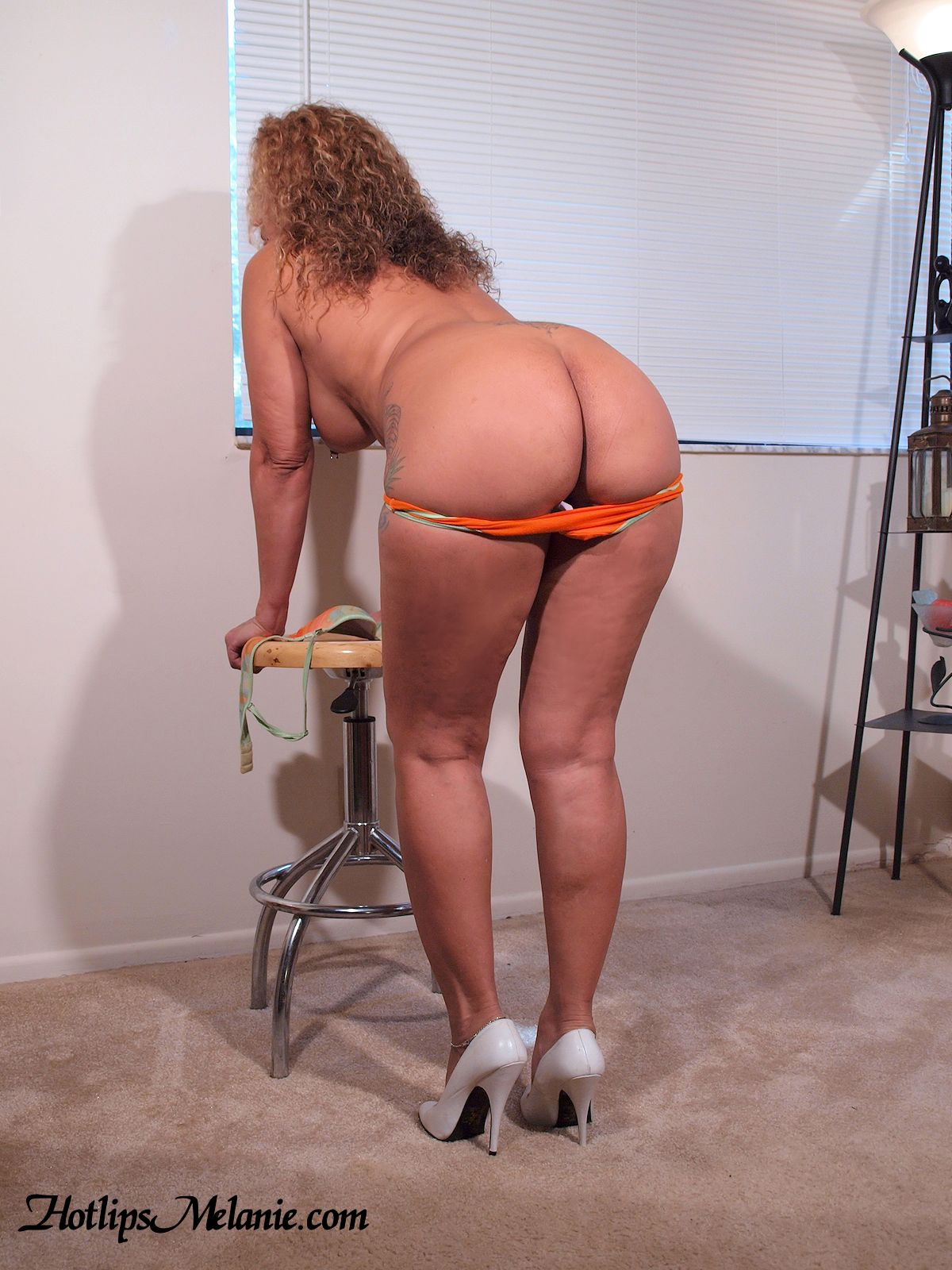 mexican big ass latina milf