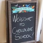 Sydney Chocolate School – Coco Chocolate