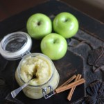 Spiced Apple Sauce