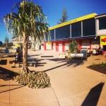 The Beach Kiosk, Alexandra Surf Club