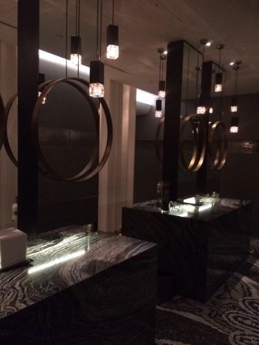 Restroom at The Darling Hotel