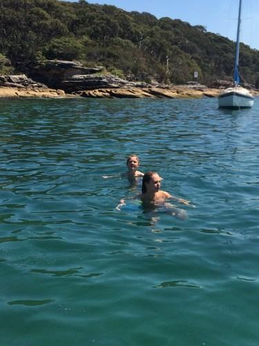Beautiful, clean waters