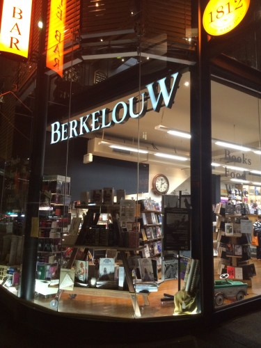 Berkelouw Books, Paddington