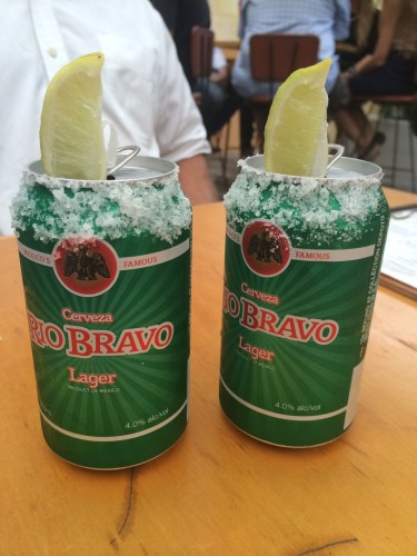 Mexican Beers
