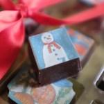 Coco Chocolate Christmas Chocolates