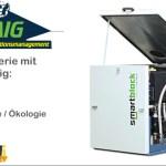 BHKW – Interview mit Dieter Emig als Einleitung zur neuen Blockheizkraftwerk Serie