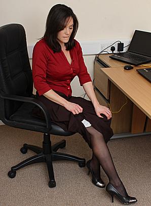 linda bareham legs website