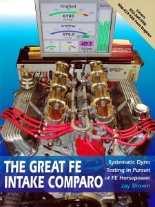 FE engine book