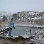 Juntura Hot Springs in Oregon Revisited!
