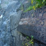 Skinnydipper Hot Springs Closed Until June 30