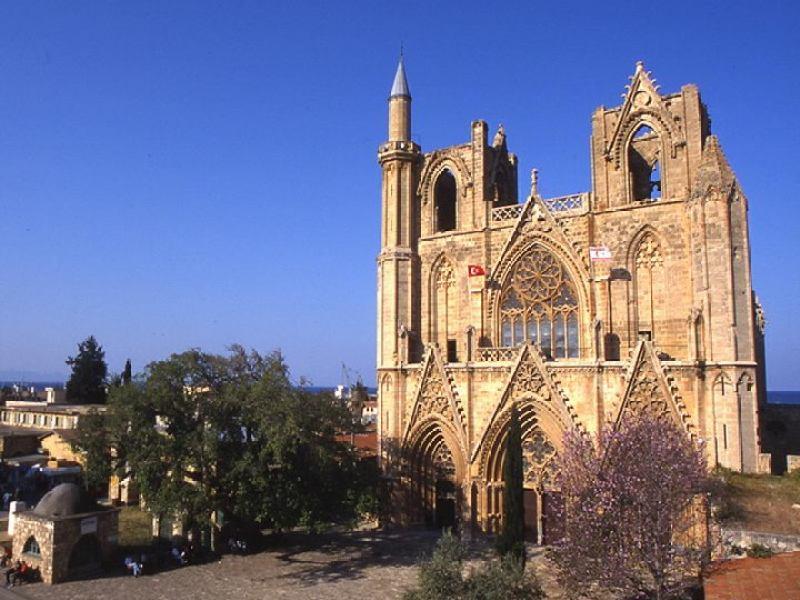 туры на Кипр в мае достопримичательности