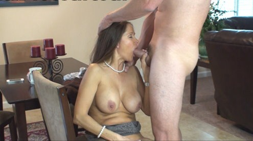 mom forced to strip naked