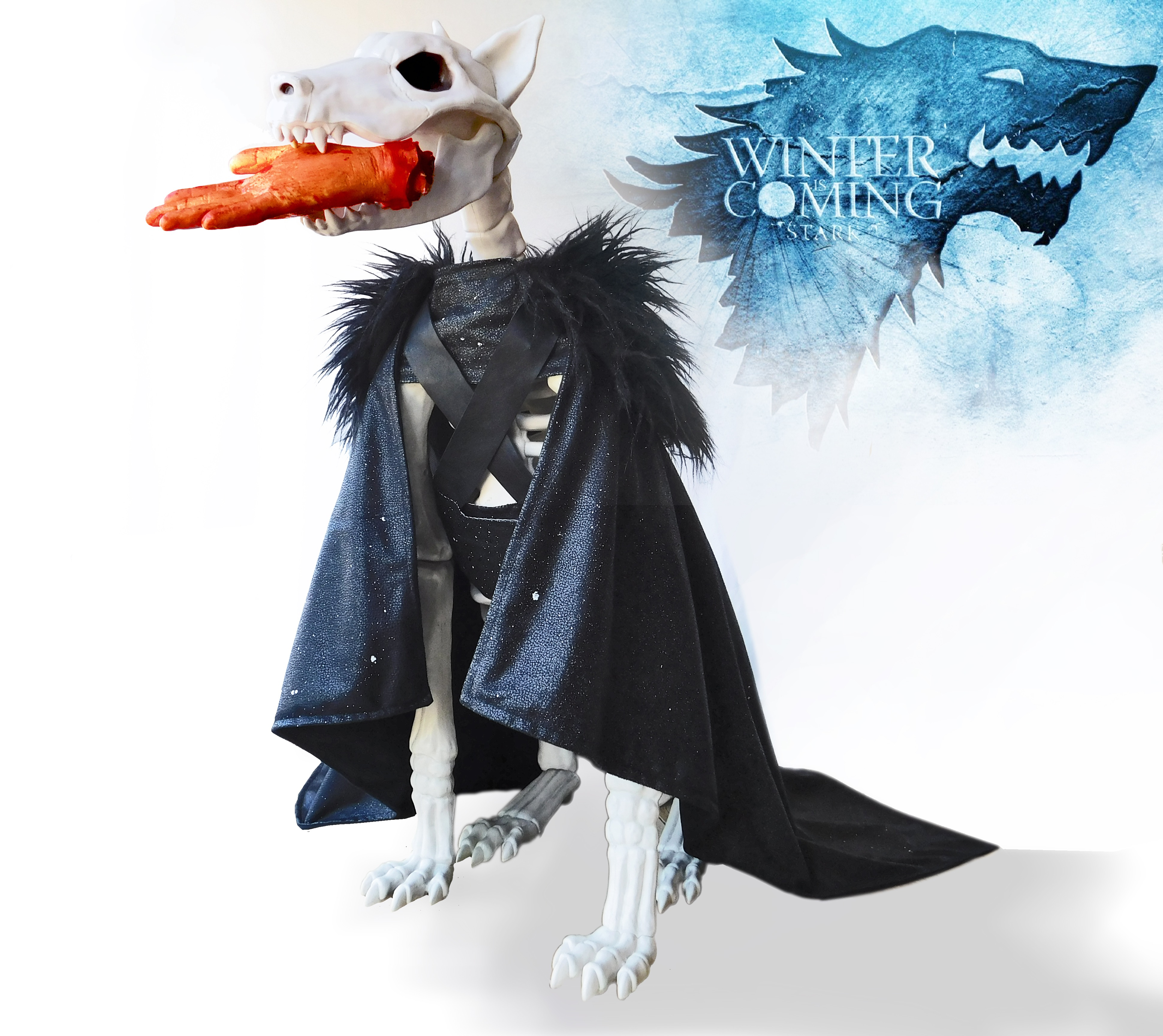 Grande Thrones Winterfell Dog Boots Dog Boots Winter Reviews Diy Dog Boots Jon Snow Winterfell Dog Costume Watch Game Winter bark post Dog Boots For Winter