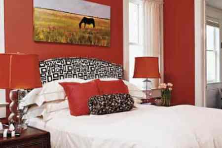 Red Bedroom Decor Best Red Bedroom Decor Ideas On Pinterest - Bright red color activating romance accentuating bold bedroom designs
