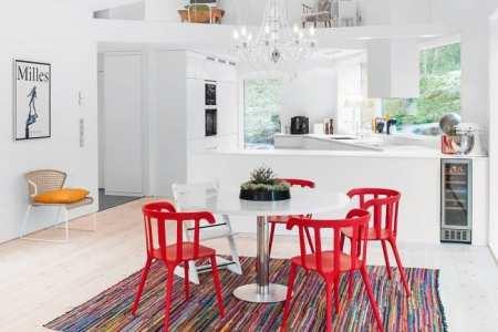 kitchen design ideas red kitchen kitchen design red kitchen decor 10