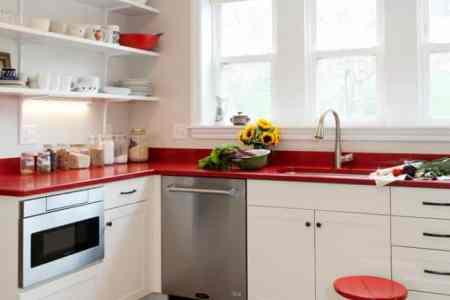 kitchen design ideas red kitchen kitchen design red kitchen decor 6