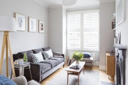 boyley living room inspiration