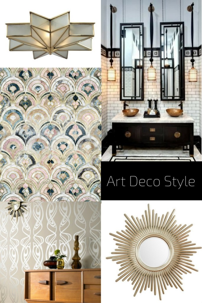 Latest Obsession Florida Art Deco Style House By The Bay