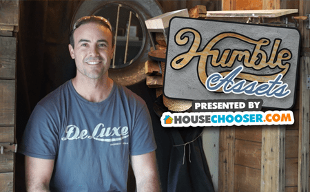 Clint Engles with Humble Assets Presented by HouseChooser.com